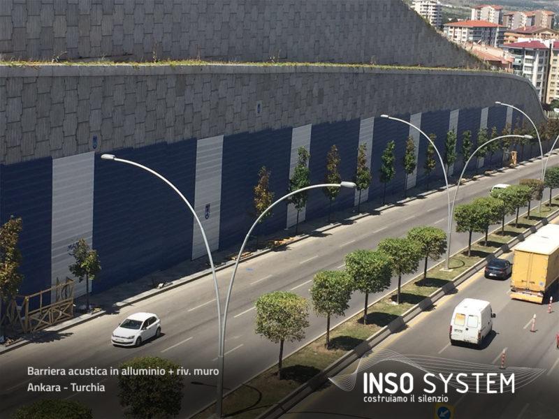 Barriera-acustica-in-alluminio-+-riv.-muro---Ankara---Turchia