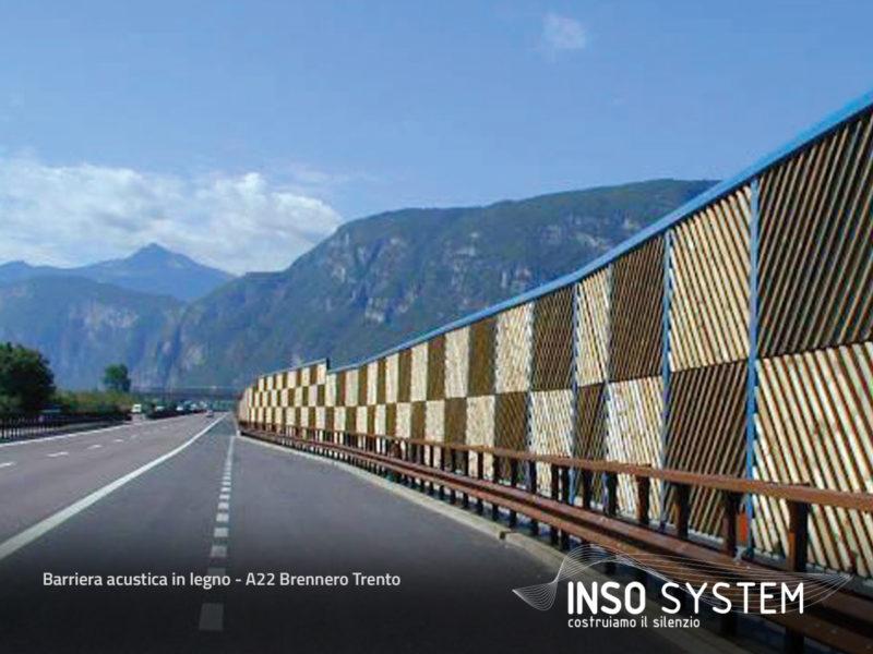 Barriera-acustica-in-legno---A22-Brennero-Trento