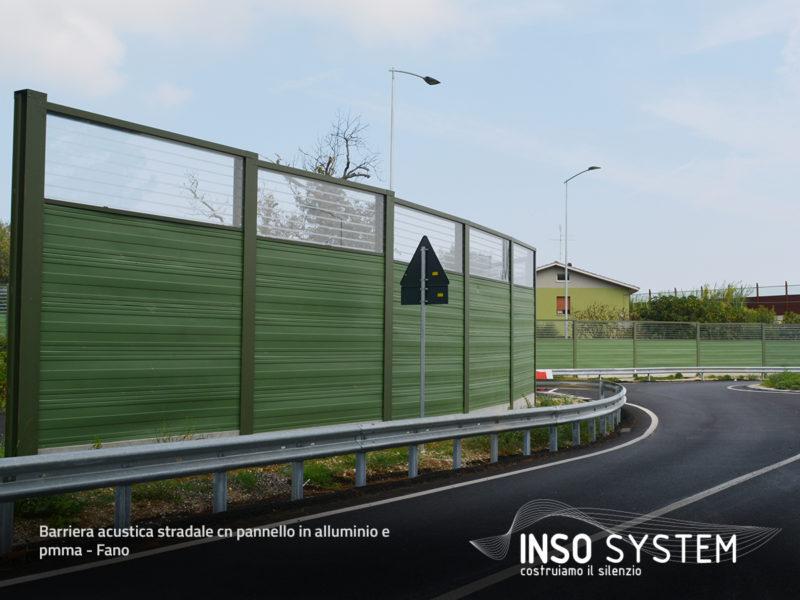 Barriera-acustica-stradale-cn-pannello-in-alluminio-e-pmma---Fano