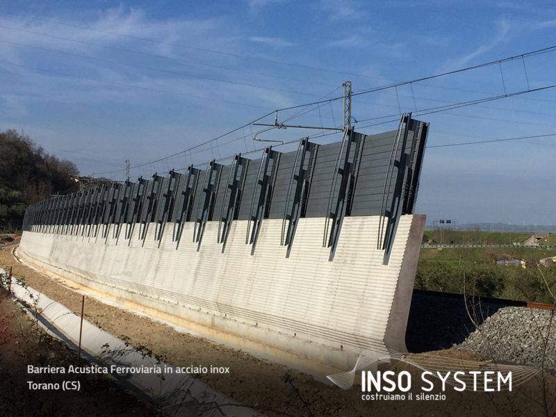 Barriera-Acustica-Ferroviaria-in-acciaio-inox---Torano-(CS)