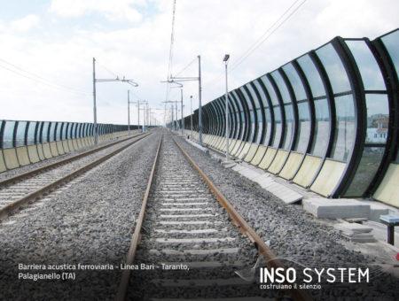 Barriere Ferroviarie